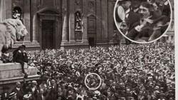 Ngỡ ngàng với loạt ảnh lịch sử hiếm có khó tìm