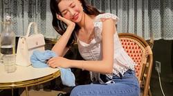 Street style của con gái Hàn đẹp mê ly do đâu?