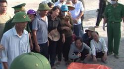 Vụ chìm tàu ở biển Hải Phòng: Thuyền viên kể lại thời khắc sinh tử trên biển