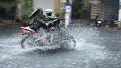 Thời tiết đầu tuần: Chấm dứt nắng nóng, nhiều nơi có mưa
