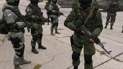 Lính Nga vô hình trước radar lẫn mắt người nhờ thiết bị thần kỳ này