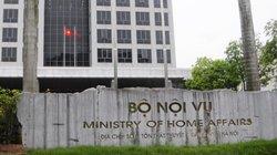 Ngăn chặn chạy chức, chạy quyền: Bộ Nội vụ kiểm tra 4 cơ quan