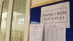 Kỳ thi THPT Quốc gia: Bắc Giang có thí sinh đạt 8,5 điểm môn Ngữ văn