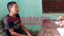 Cháy rừng ở Hà Tĩnh, người gây cháy bị xử phạt thế nào?