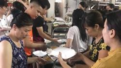 Chủ nhà hàng cấp suất ăn miễn phí vụ cháy rừng Hà Tĩnh: 'Vì cái tâm'