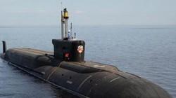 """Nga trang bị 72 đầu đạn hạt nhân cho tàu ngầm tàng hình mới, Mỹ """"mất hồn"""""""