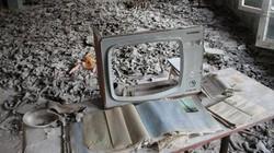 Trải nghiệm ám ảnh với tour du lịch khám phá vùng phóng xạ Chernobyl