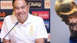 Vụ đăng cai World Cup: Sếp lớn Thái Lan báo tin buồn cho 10 nước ASEAN