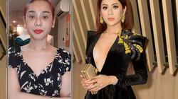 Da của Lâm Chí Khanh có phải xệ do thẩm mỹ nhiều?