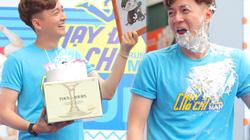 """Ngô Kiến Huy đón sinh nhật bất ngờ cùng dàn sao """"Running Man"""""""