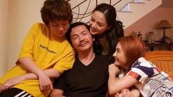 """NSƯT Trung Anh tiết lộ về sự cố ở cảnh quay cuối phim """"Về nhà đi con"""""""