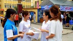Chấm thi THPT Quốc gia 2019: Thầy cô Lạng Sơn e sợ chấm thi tự luận