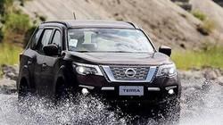 Ô tô Nissan tiếp tục được ưu đãi