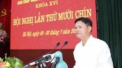 Hà Nội: Kỷ luật 442 đảng viên, 18 tổ chức đảng