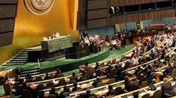 Đại chiến Syria: Kêu gọi khẩn LHQ ra tay chặn Israel