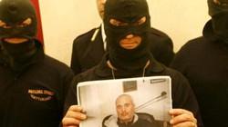 Bí mật về Catturandi - nhóm triệt phá các tổ chức mafia khét tiếng