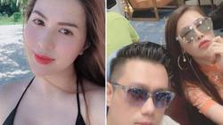 Vợ cũ Việt Anh nhắn tin làm rõ thực hư tin đồn Quế Vân là người thứ 3