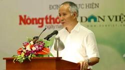 Thứ trưởng Bộ Công Thương: 5 hiểu lầm về thương mại nông sản quốc tế