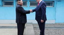 """Gặp Kim Jong Un lần 3, ông Trump đẩy TQ """"ra rìa""""?"""