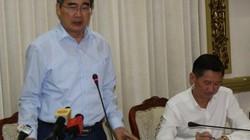 Bí thư TP.HCM: Cán bộ công chức phải trăn trở với nỗi khổ của dân