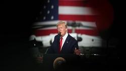 Tổng thống Donald Trump tuyên bố: Mỹ chiến thắng trong chiến tranh thương mại