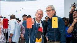 Tiết lộ lý do động trời về việc Jony Ive rời Apple