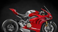 Siêu phẩm Ducati Panigale V4R giá trên 2 tỷ đồng sắp về Việt Nam