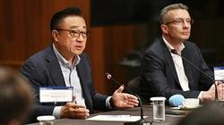 CEO Samsung thừa nhận đã quá vội vàng khi phát hành Galaxy Fold