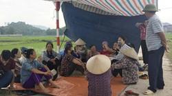 """Dân lại chặn đường vào bãi rác Nam Sơn, chính quyền """"tức tốc"""" lo đền bù"""