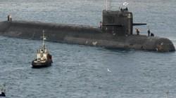 14 thủy thủ tử nạn trên tàu ngầm hạt nhân tối mật Nga