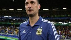 Copa America 2019: Thua đau Brazil, HLV Argentina công kích trọng tài