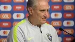 Đánh bại Argentina ở Copa America, HLV Brazil tiết lộ cách bắt chết Messi