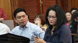 Hai người phụ nữ được bác sĩ Chiêm Quốc Thái nhắc đến trong đơn kháng cáo