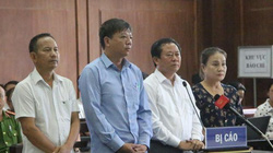 5 lần xử, bị cáo vụ kỳ án buôn lậu gỗ ở Quảng Trị vẫn kêu oan