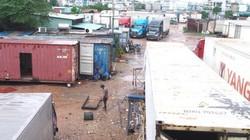 TPHCM: Điểm đen cháy nổ giữa đô thị uy hiếp hàng trăm hộ dân