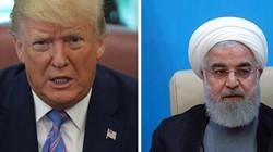 Nguy cơ chiến tranh: Israel mách nước Mỹ không đánh Iran cũng thua