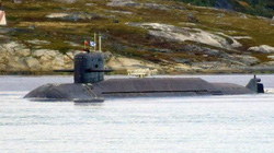 Tàu ngầm hạt nhân bị cháy khiến 14 thủy thủ Nga tử nạn có thiết kế rất đặc biệt?