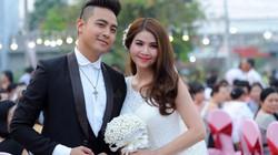 """Kha Ly tố ông xã Thanh Duy: """"Hôn bạn diễn say đắm, nhưng nổi nóng khi hôn vợ!"""""""