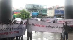 Có không chuyện BigC ngừng bán hàng may mặc của DN Việt Nam?