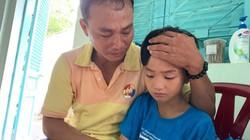 Cha rong ruổi khắp Sài Gòn tìm con mất tích: Giây phút trùng phùng đầy nước mắt