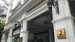 """Hà Nội yêu cầu dừng """"xẻ thịt"""" Trung tâm thông tin văn hoá Hồ Gươm"""