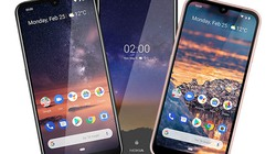 CHÍNH THỨC: Smartphone Nokia 2.2 cập bến thị trường Việt với giá rẻ bất ngờ