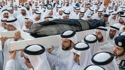 """Hoàng tử Ả Rập bị nghi chết trong """"tiệc sex và ma túy"""""""