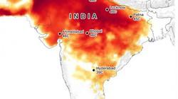 100 người chết vì nóng ở Ấn Độ: Nhiều nơi con người sắp không thể tồn tại?