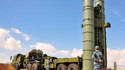 """Bất ngờ: """"Rồng lửa"""" S-300 Nga lộ sự kém hiệu quả ở Syria"""