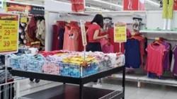 Khách hàng nói gì về việc siêu thị BigC ngừng nhập hàng may mặc Việt?