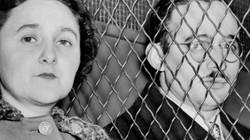 Vụ xử tử cặp vợ chồng 'điệp viên' 60 năm gây tranh cãi
