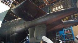 Thảm kịch 14 thủy thủ Nga thiệt mạng có liên quan siêu tàu ngầm đáng sợ nhất thế giới?