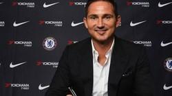 Lampard CHÍNH THỨC làm HLV Chelsea: Lương bao nhiêu, hợp đồng bao lâu?