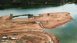 Chủ tịch Đà Nẵng chỉ đạo vụ doanh nghiệp bị tố lấn sông Cu Đê